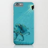 Kite Manta iPhone 6 Slim Case