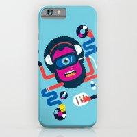 DJ iPhone 6 Slim Case