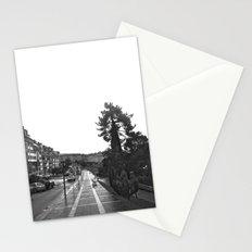 A Coruña Stationery Cards