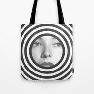 No Help From Reality Tote Bag