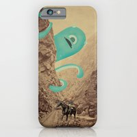 iPhone & iPod Case featuring I Knew I'd Find You Here! by Pope Saint Victor