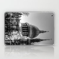 St Pauls, London Laptop & iPad Skin