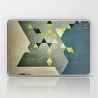 Shape_01 Laptop & iPad Skin