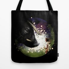 Beasts of the Southern Wild  Tote Bag