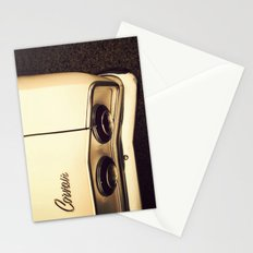 Corvair Stationery Cards