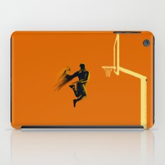 Basketball  iPad Case