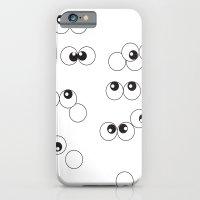 Sightseeing iPhone 6 Slim Case