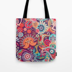 Shabby flowers #27 Tote Bag