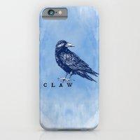 WordPlay 2: Ravenclaw iPhone 6 Slim Case
