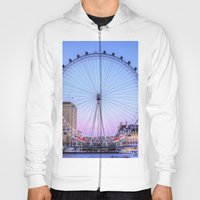 The London Eye, London Hoody