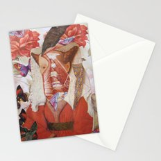 MARGARETHA Stationery Cards