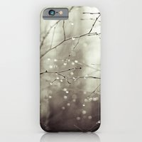 iPhone & iPod Case featuring Colorless by moodgraphics