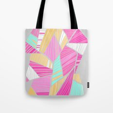 Calling You Again Tote Bag