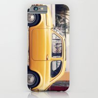 Amarillo iPhone 6 Slim Case