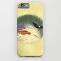 Pattern Survival iPhone 6 Slim Case