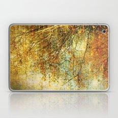 Tree Autumn Laptop & iPad Skin