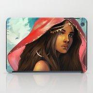 Esmerelda - Hunchback Of… iPad Case