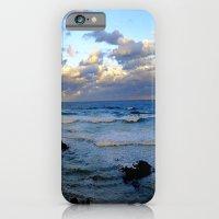 CoffsHarbour iPhone 6 Slim Case