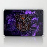 Autobots Abstractness - … Laptop & iPad Skin