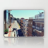 Minervino Sun Laptop & iPad Skin