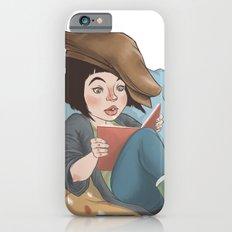 Reading Slim Case iPhone 6s