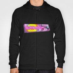 Bubblegum Punk Logo Hoody