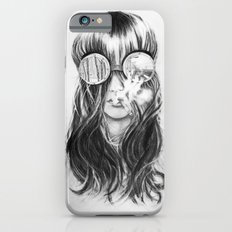 You are not crazy iPhone 6 Slim Case