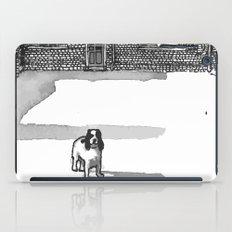 DOGHOUSE iPad Case