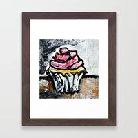 Sweet Treats Still Life:… Framed Art Print