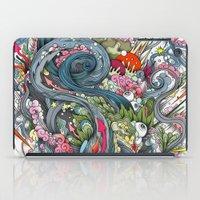 Grigri iPad Case