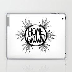 Home Grown Organic Laptop & iPad Skin