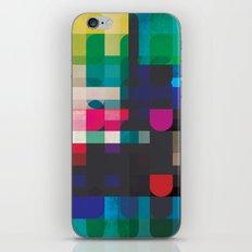 Circleton iPhone & iPod Skin