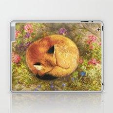 The Cozy Fox Laptop & iPad Skin