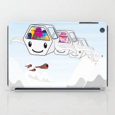 SF Cable Car iPad Case