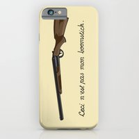 This Is Not My Boomstick iPhone 6 Slim Case