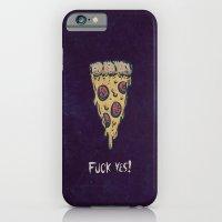 FUCK YES! iPhone 6 Slim Case