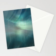 Winding Light Stationery Cards