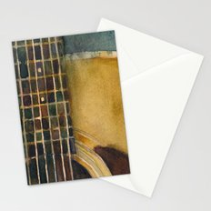 Martin Guitar D-28 Stationery Cards
