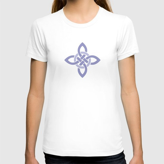 Northern Knot Pattern T-shirt