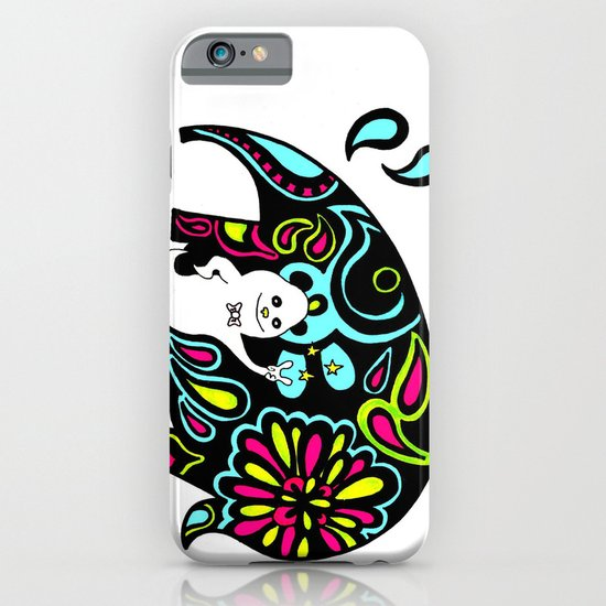 Elephank iPhone & iPod Case