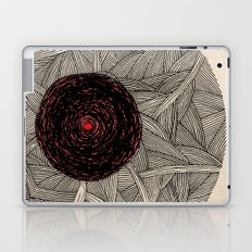 - the love - Laptop & iPad Skin