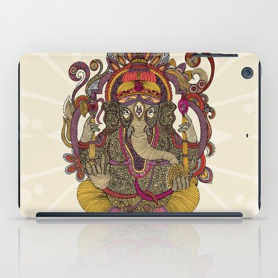 Lord Ganesha iPad Case