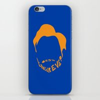 Best Ginger Ever. iPhone & iPod Skin