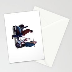 Jimmy Casual Stationery Cards