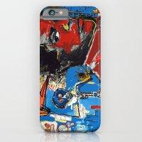 Tag iPhone 6 Slim Case