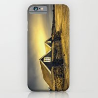 Old Huts iPhone 6 Slim Case