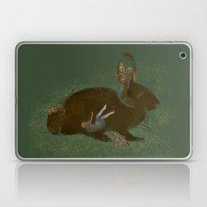Burrow Laptop & iPad Skin