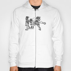 EiThEr Or LiMiTaTiOnS Hoody