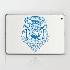 Count of Monte Cristo Laptop & iPad Skin