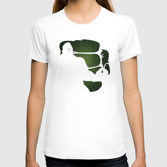 SuperHeroes Shadows : Hulk T-shirt